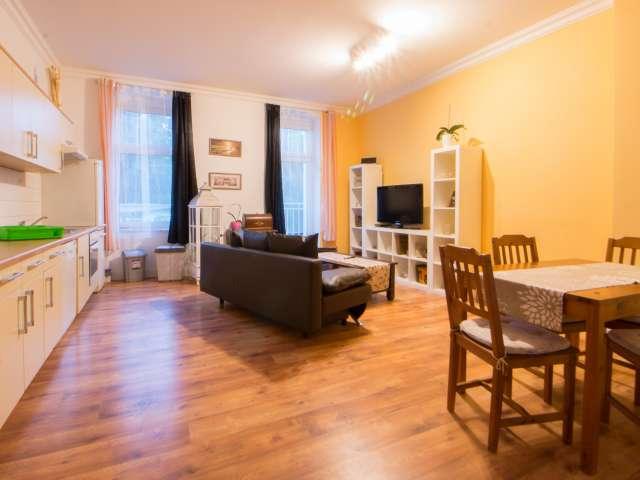 1-Zimmer-Wohnung zur Miete in Pankow