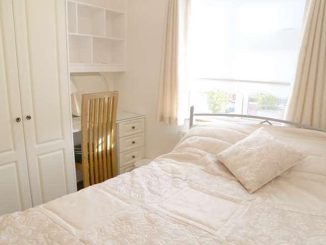 Acogedora habitación para alquilar en casa en North Central Area, Dublín