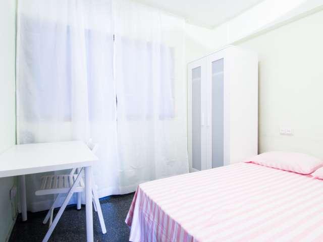 Share 4-bedroom apartment Quatre Carreres, Valencia
