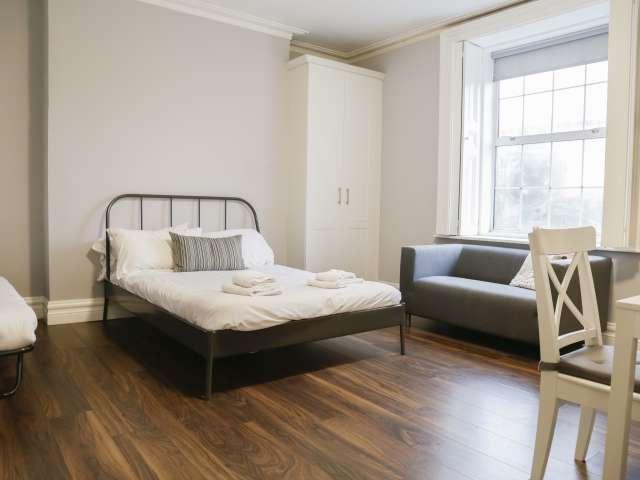 1-bedroom apartment for rent in Phibsborough, Dublin