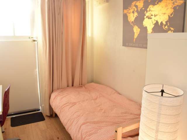Cozy studio to rent in Blackrock, Dublin
