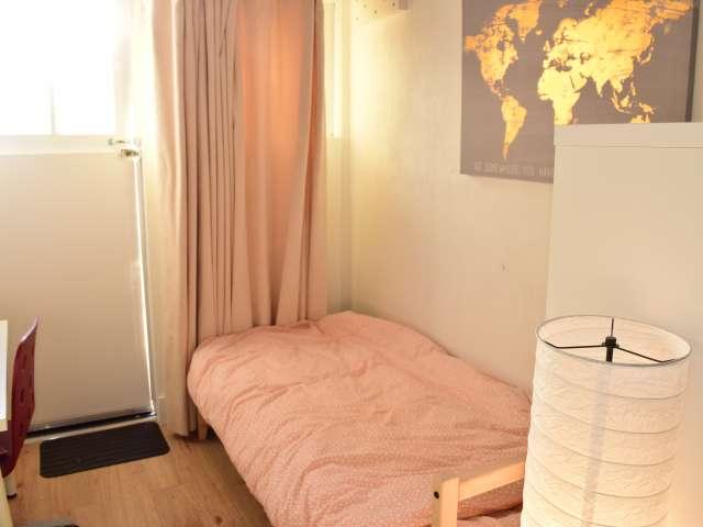 Studio confortable à louer à Blackrock, Dublin