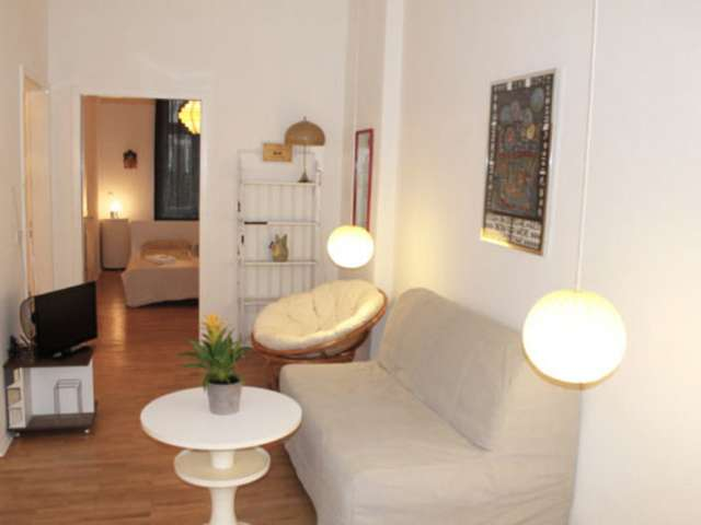 Apartment with 1 bedroom for rent, Prenzlauer Berg, Berlin