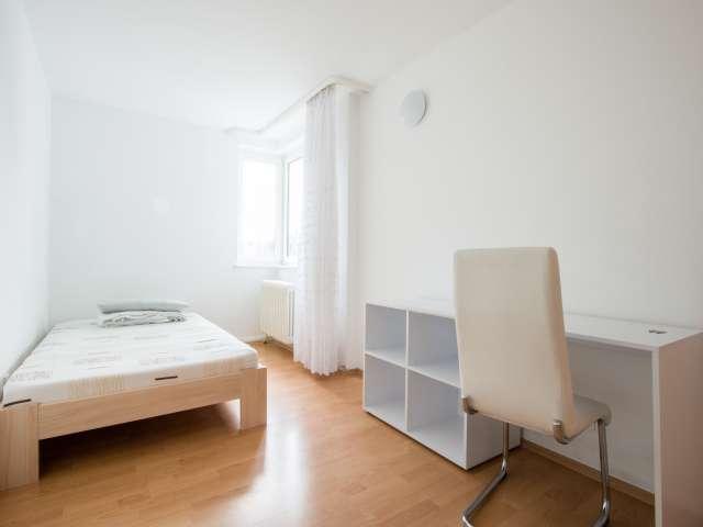 WG-Zimmer zu vermieten in Reinickendorf, Berlin