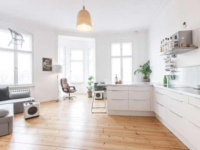 1-Zimmer-Wohnung zur Miete in Neukölln, Berlin