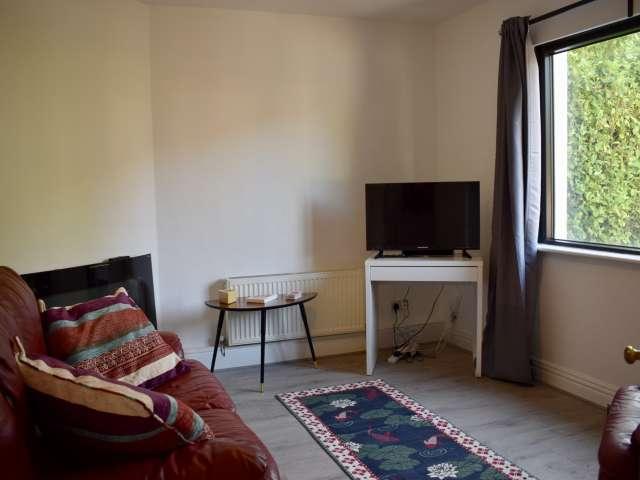 2-bedroom house to rent in Drumcondra, Dublin
