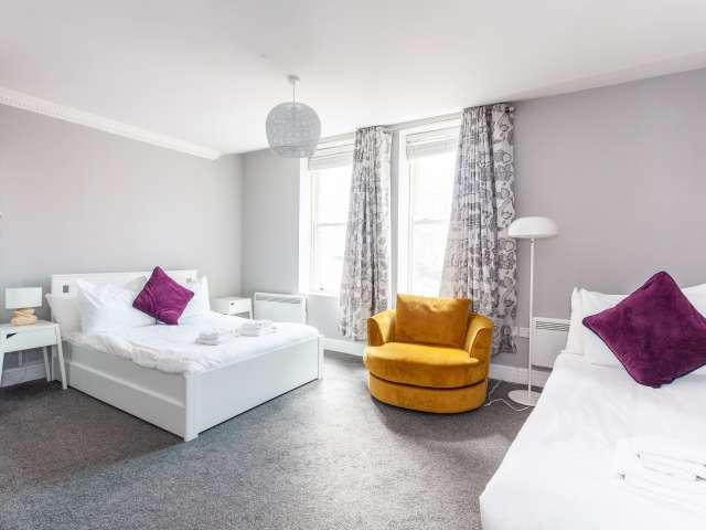 Appartamento centrale con 2 camere da letto in affitto a Temple Bar, Dublino
