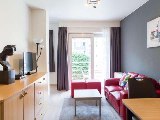 Bel appartement 1 chambre à louer à Bruxelles