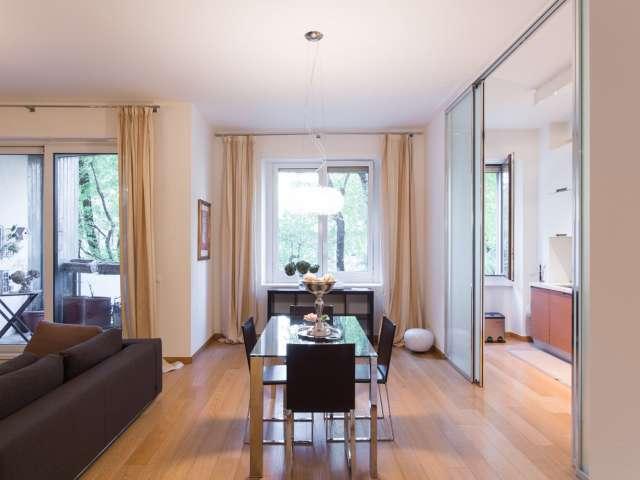 Appartamento con 2 camere da letto in affitto a Ticinese, Milano