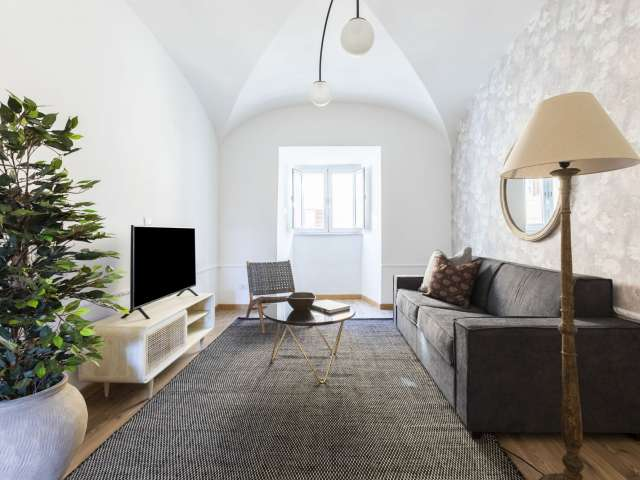 Apartment with 3 bedrooms for rent in Rome