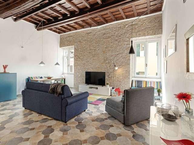 Monolocale in affitto a Monti, Roma