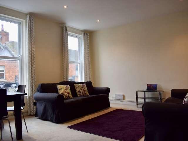Apartamento de 1 dormitorio en alquiler en Rathgar, Dublín