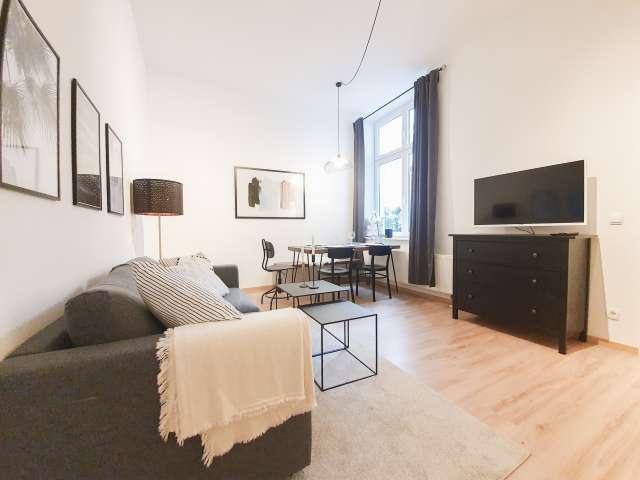 Stilvolle Studio-Wohnung in Prenzlauer Berg, Berlin