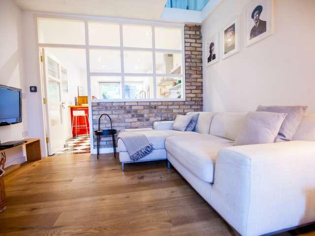 2-bedroom house for rent in Stoneybatter, Dublin
