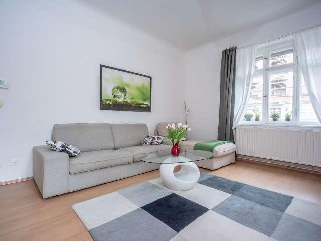 Apartment with 2 bedrooms for rent in Reinickendorf, Berlin