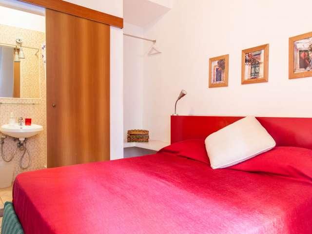Stanza privata in appartamento a Termini, Roma