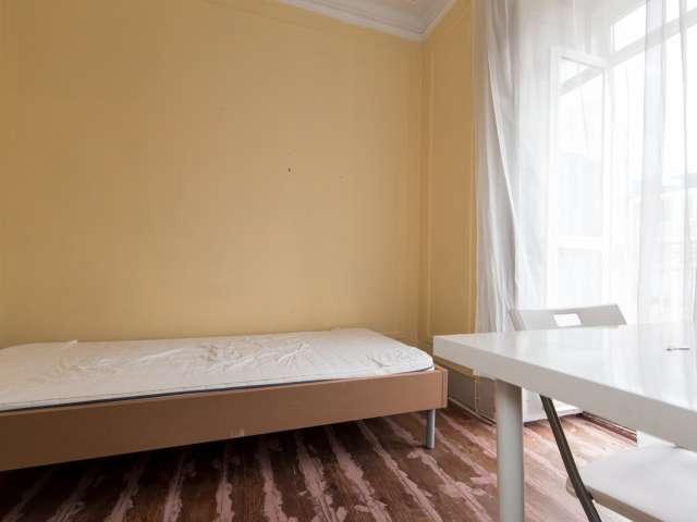 Apartamento mobilado com 7 quartos, Avenidas Novas, Lisboa