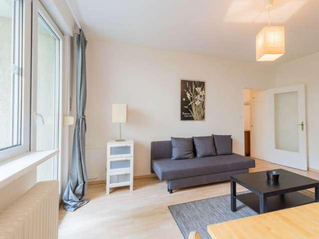 Wohnung mit 1 Schlafzimmer zur Miete in Halensee, Berlin