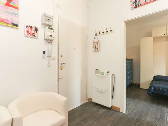 Joli appartement 1 chambre à louer à S. San Giovanni, Milan