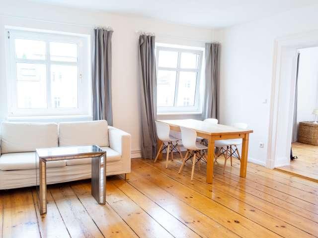 1-Zimmer-Wohnung zur Miete in Mitte, Berlin
