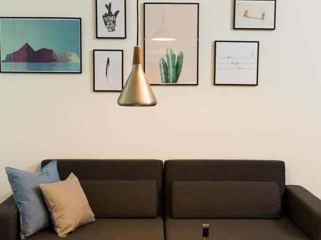 Whole 3 bedrooms apartment in Berlin