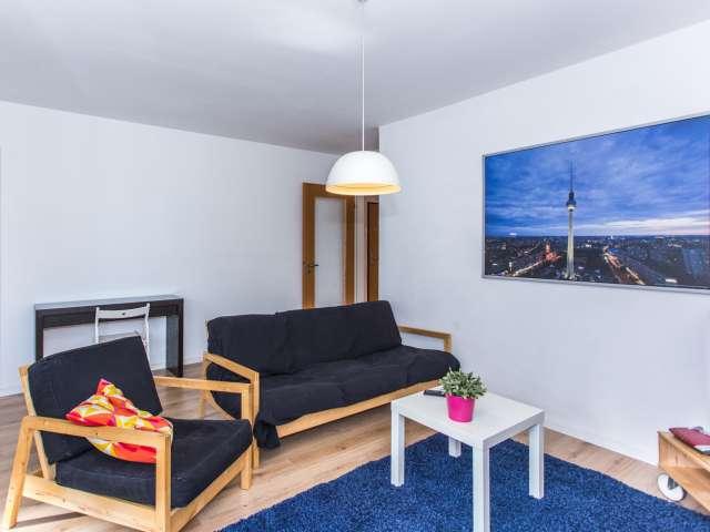 2-Zimmer-Wohnung zu vermieten in Friedrichshain, Berlin
