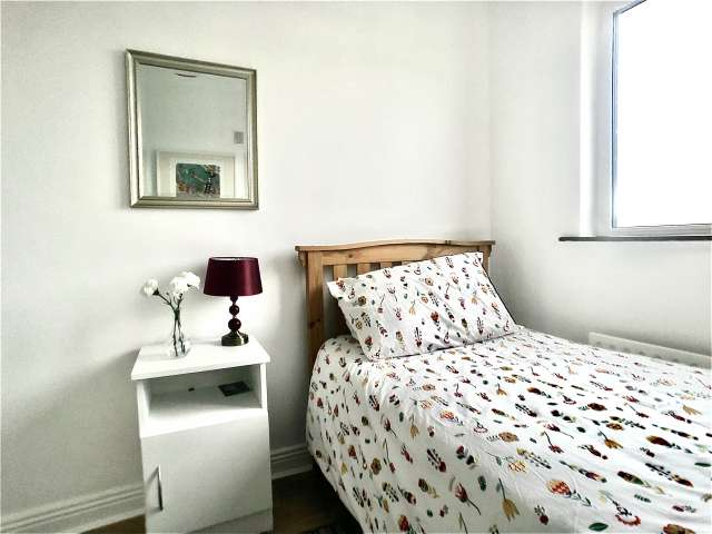 Habitación individual en alquiler, casa de 4 dormitorios, Lucan, Dublín