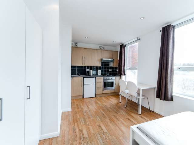 Studio Apartment to rent in West Ham, London