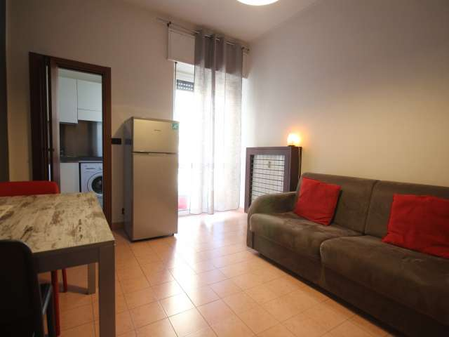 Studio for rent in Navigli, Milan