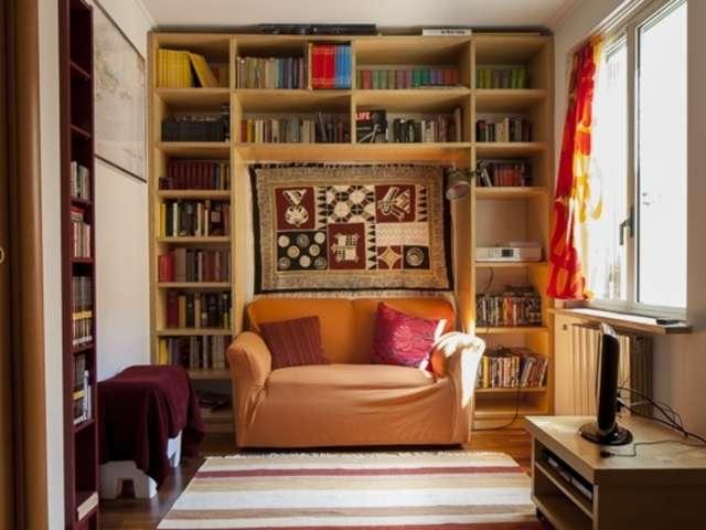 Appartamento con 1 camera da letto in affitto a Centro Storico