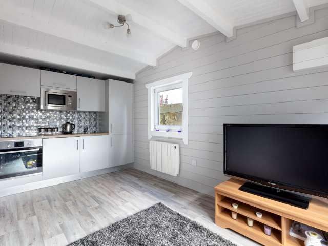 Modern studio apartment for rent in Ballycragh, Dublin