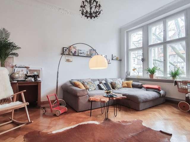 Wohnung mit 2 Schlafzimmern zu vermieten in Tempelhof-Schöneberg