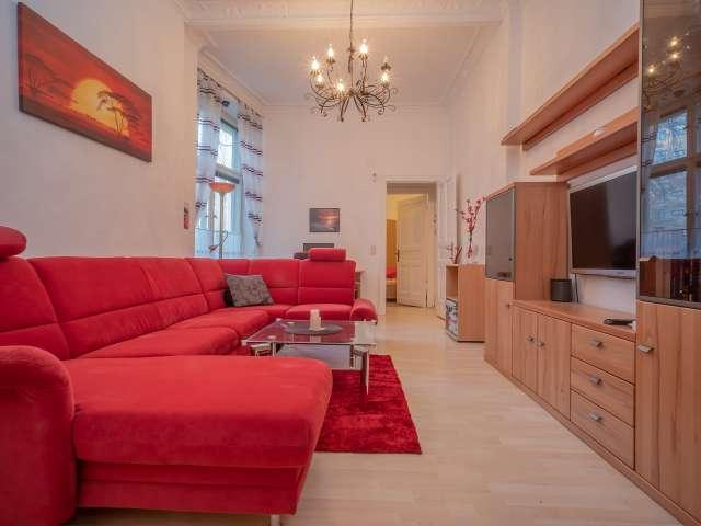 Wohnung 2 Zimmer zur Miete in Charlottenburg-Wilmersdorf
