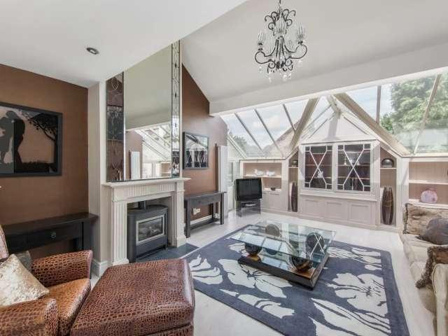 3- bedroom apartment in Dublin