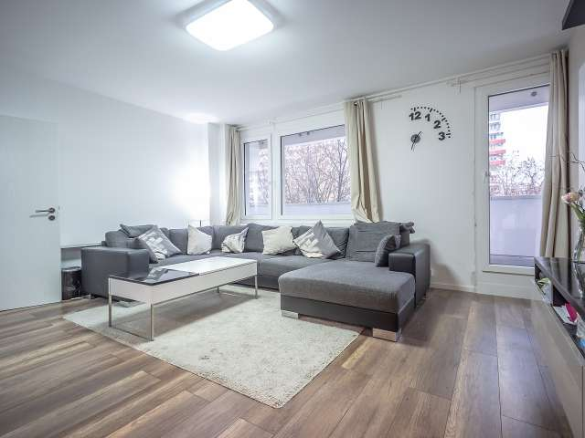 Apartment with 2 bedrooms for rent in Mitte, Berlin