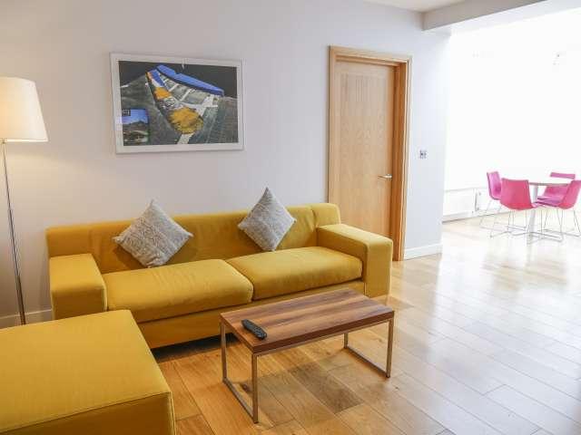 2-bedroom apartment to rent in Ballsbridge, Dublin