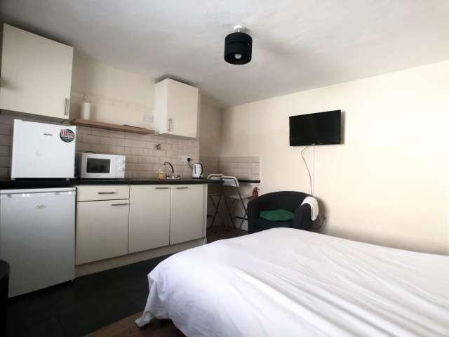 Luminoso monolocale in affitto a Drumcondra, Dublino
