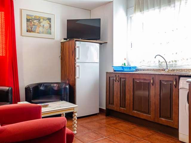 Monolocale in affitto a Ciutat Vella, Valencia