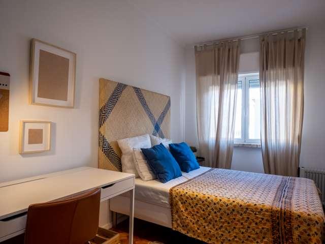 Quarto em apartamento de 3 quartos na Ajuda, Lisboa