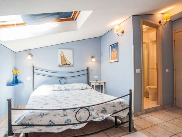 Charming room for rent in Termini, Rome