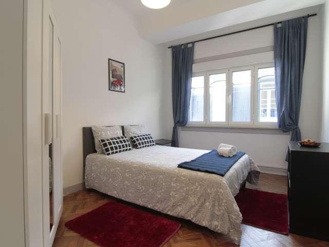 Room for rent in Príncipe Real, Lisbon