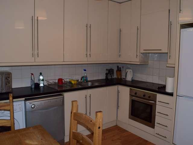 3-bedroom apartment to rent in Stoneybatter, Dublin