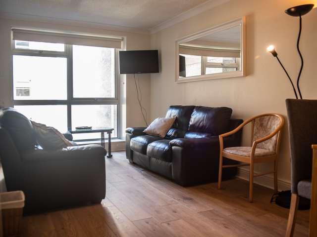 Apartamento entero en Dublín