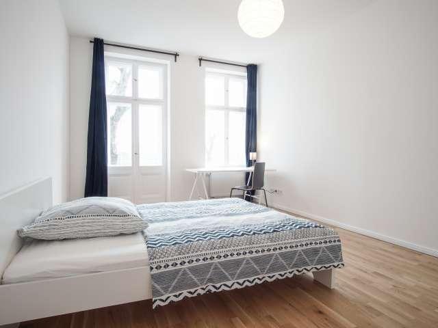 Geräumiges Zimmer zu vermieten in Pankow, Berlin