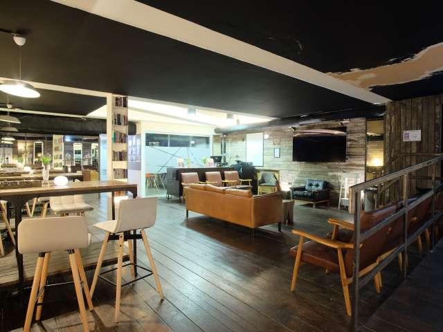 Studio flat to rent in Camden Town, London