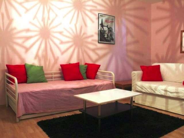1-bedroom apartment for rent in Neukölln, Berlin
