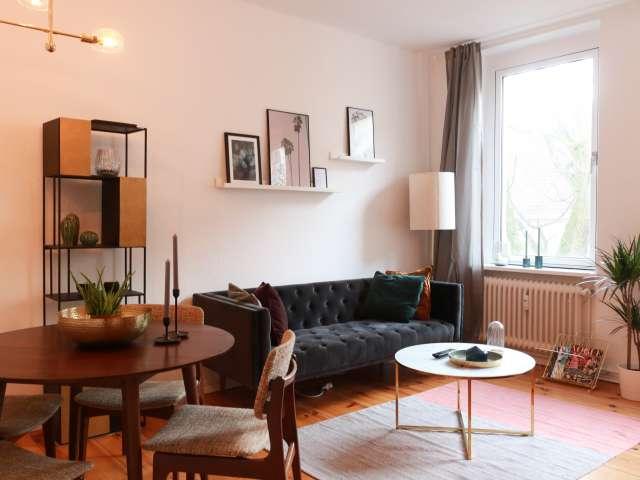 Wohnung mit 1 Schlafzimmer zur Miete in Tempelhof, Berlin