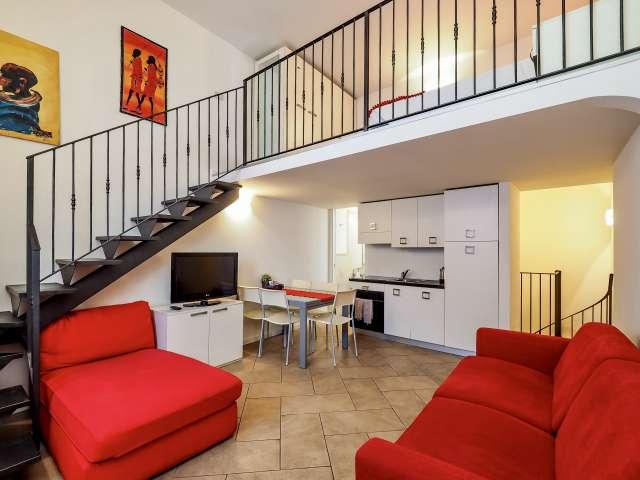 Trilocale in affitto in Bovisa, Milano