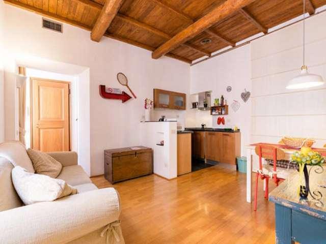 Appartamento con 1 camera da letto in affitto a Monti, Roma