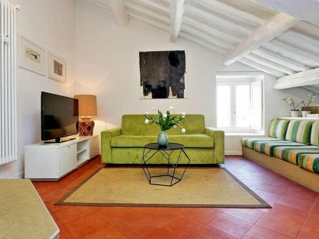 Intero appartamento a Roma